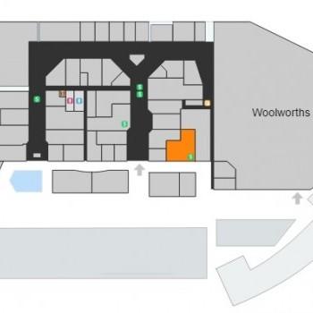 Plan of Cherrybrook Village
