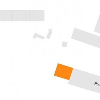 Plan of Crossroads Homemaker Centre