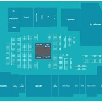 Plan of Frankston Power Centre