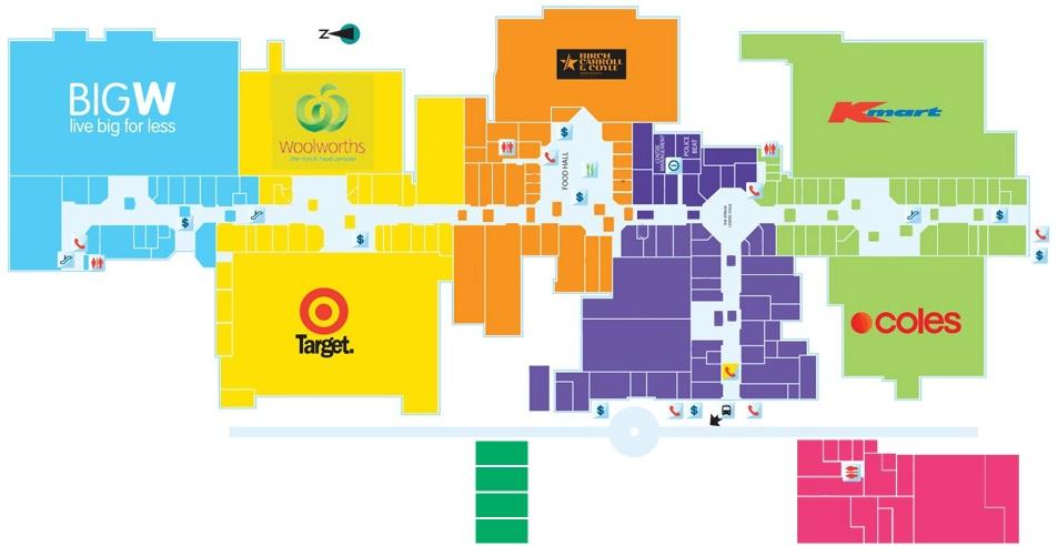 Morayfield Shopping Centre Map Morayfield Shopping Centre Map   compressportnederland Morayfield Shopping Centre Map