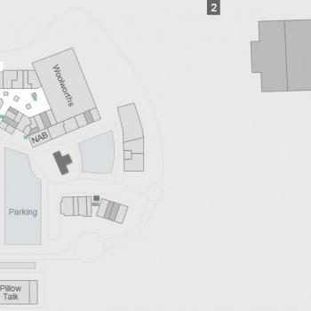 Plan of Noosa Civic