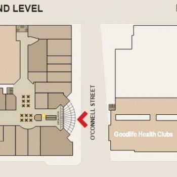 Plan of North Adelaide Village