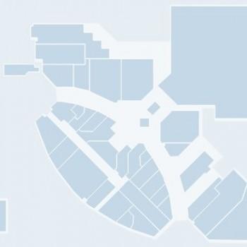Plan of Stockland Benowa Gardens